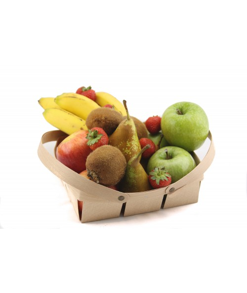 FRUIT BASKET (20 u.)