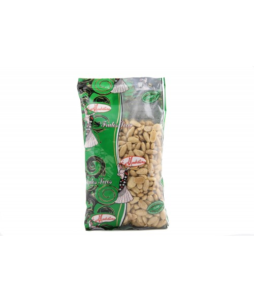 SALTED ALMONDS (1KG)