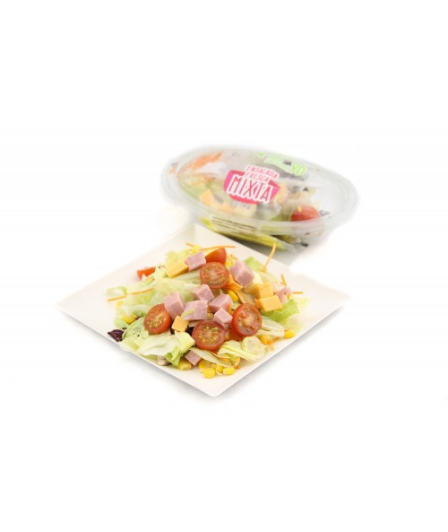 MIXED SALAD (1u.)