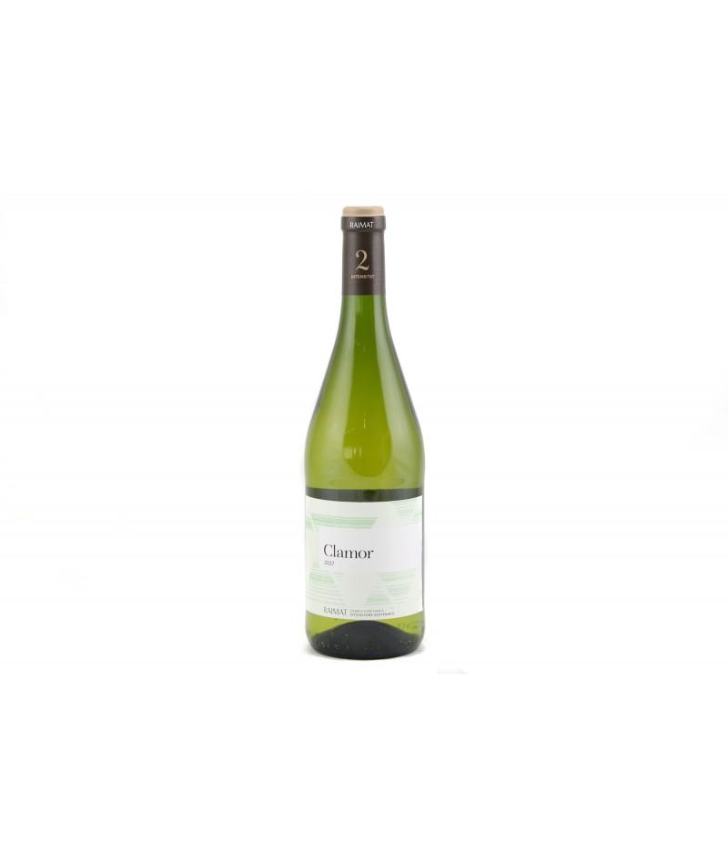 White wine Raimat Clamor