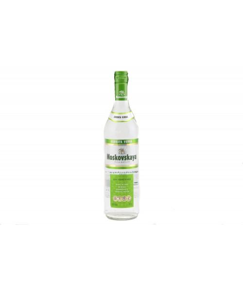 Moskoskaya vodka