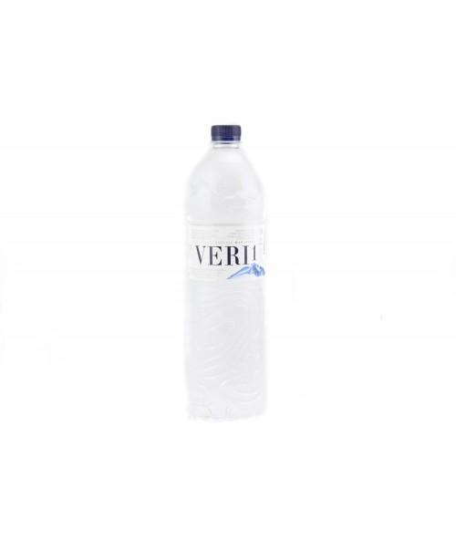 Mineral water 1,5l -  pack 6 u. Veri brand