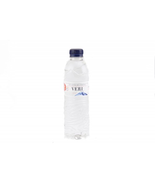 Mineral water 0,33l - pack 35 units
