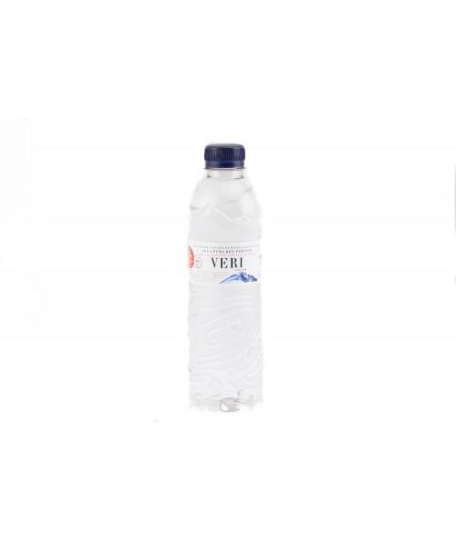 Mineral water 0,33l - pack 35 u.