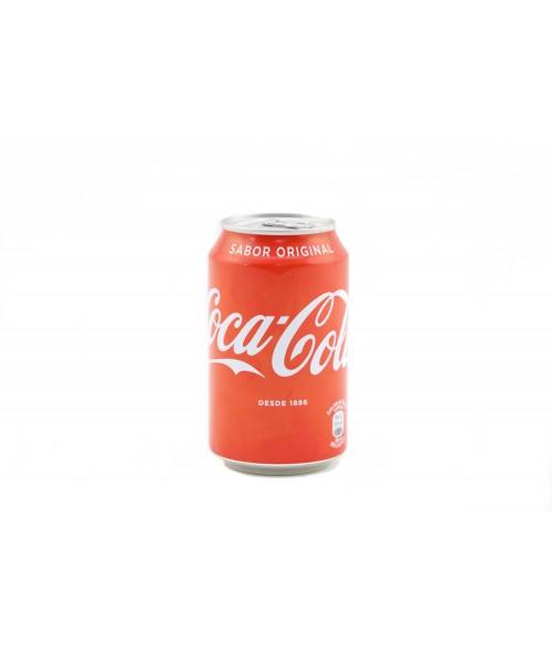 Coca-Cola – pack 24 u.
