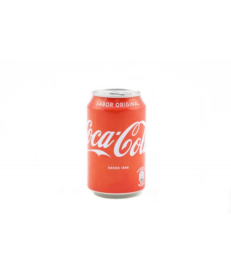 Coca-Cola – pack 24 units