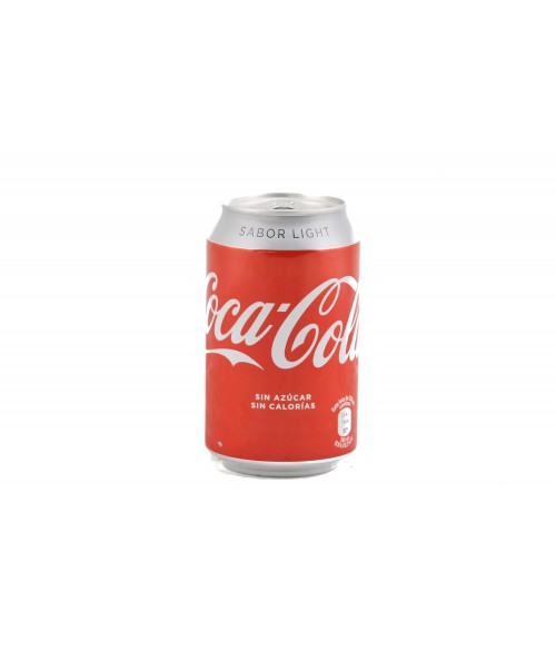 Coca-Cola Light – pack 24 u.