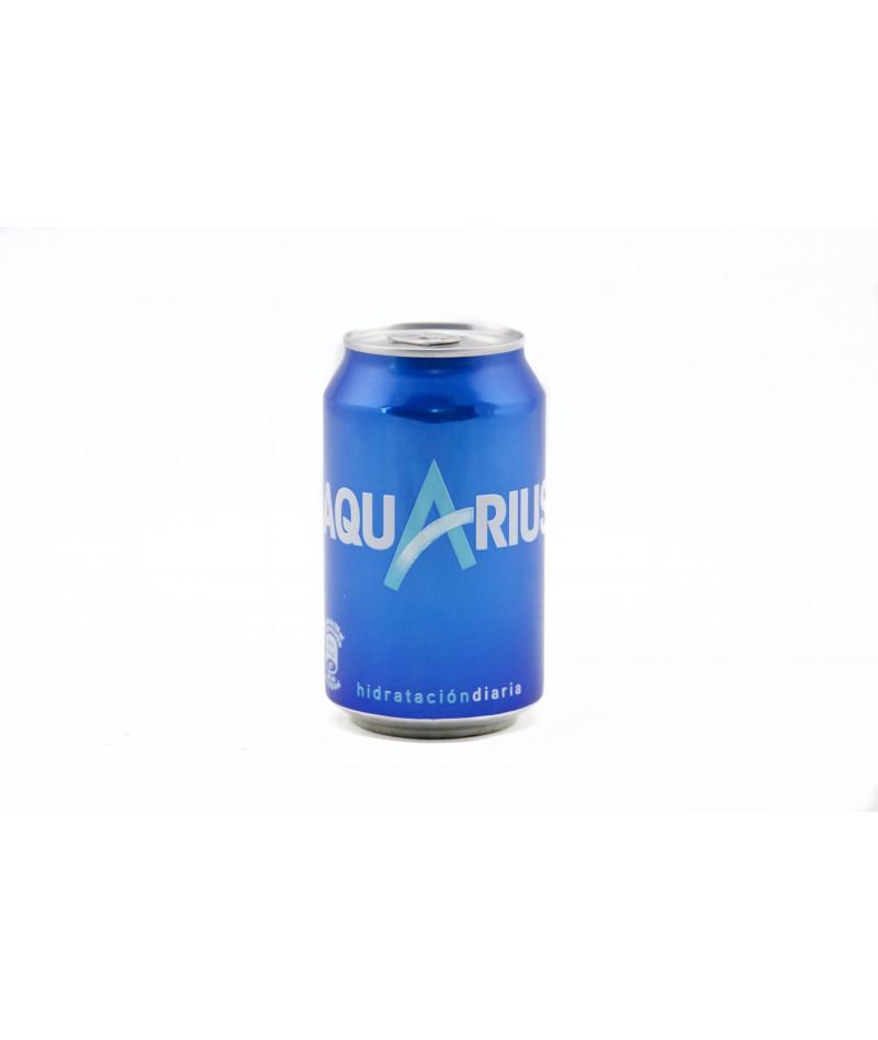 Lemon Aquarius – pack 24 units