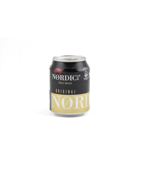 Nordic Mist tonic water – pack 24 u.