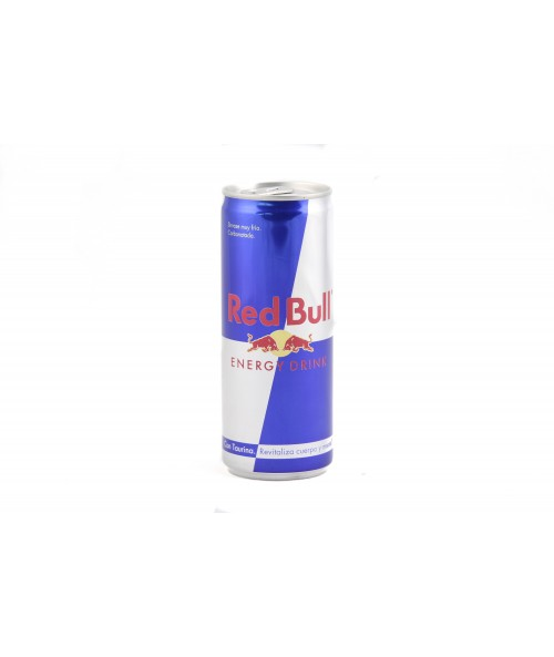 Red Bull – pack 12 units