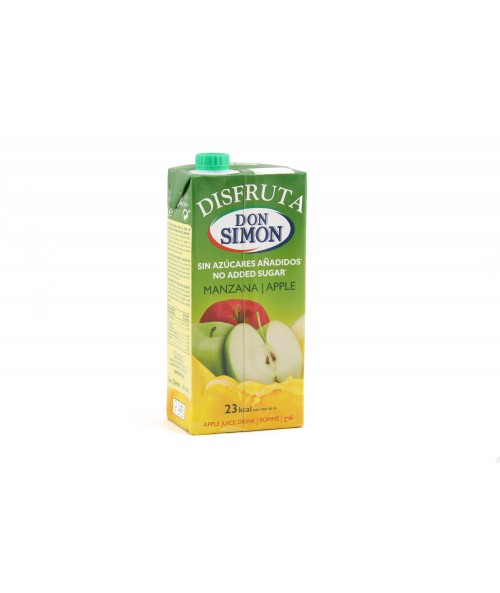 Apple juice (1 liter)