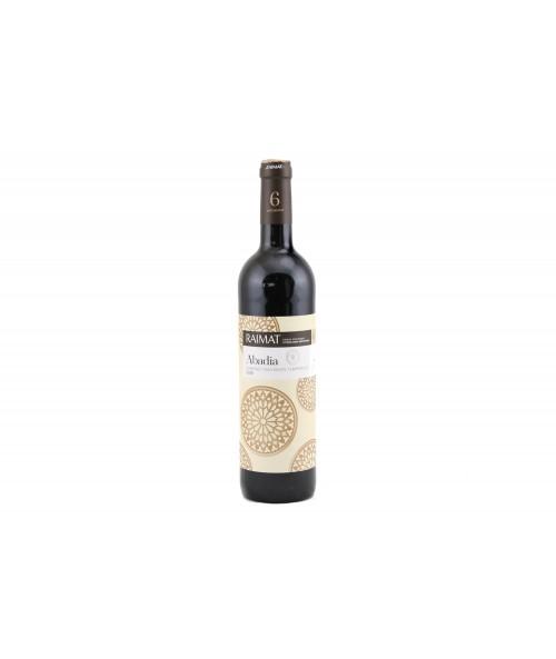Red wine Condado de Oriza crianza