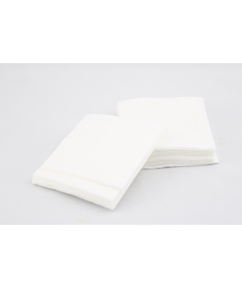 Cocktail paper napkins 20×20 (100 u.)