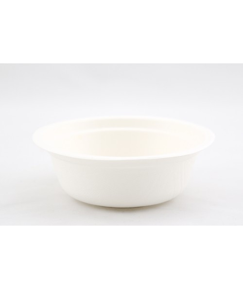 Disposable bowls 18cm (50 u.)