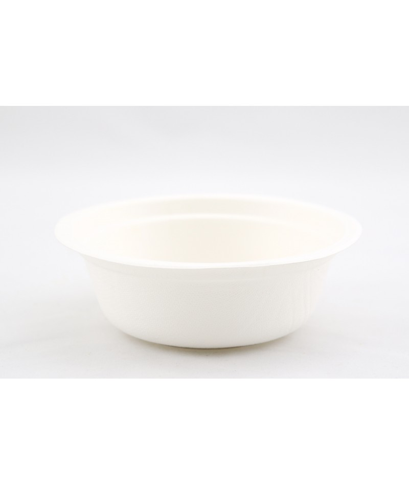 Disposable bowls 18cm (50 units)