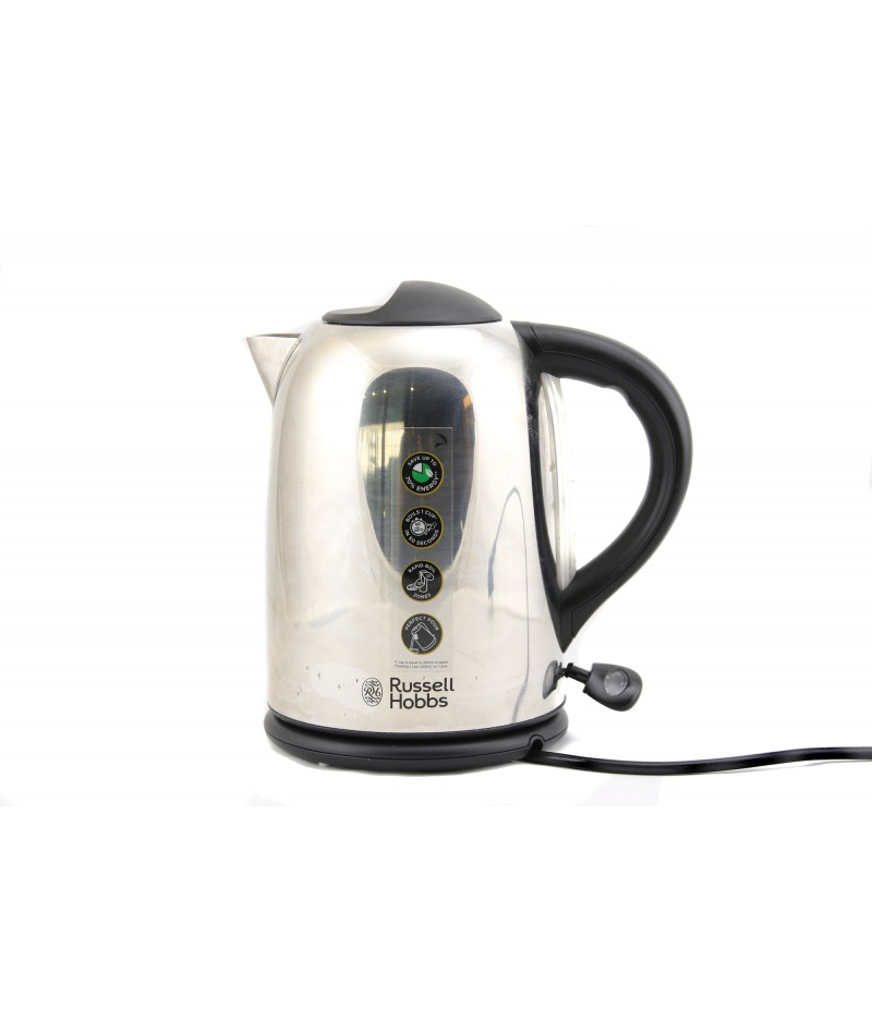 Kettle – Machine rental 1 day
