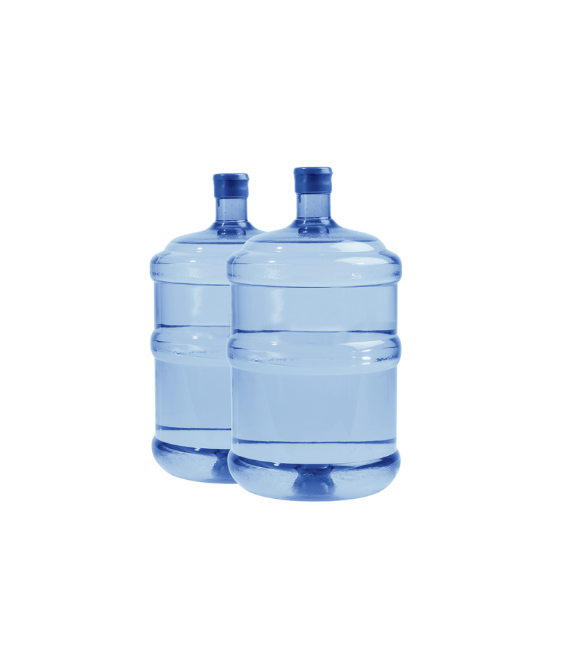 Water bottle refill 18,9l