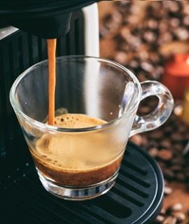 Servicios de café